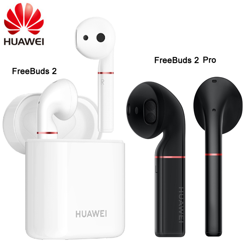 huawei freebuds 2 freebuds 2 pro bluetooth 5 0 wireless. Black Bedroom Furniture Sets. Home Design Ideas