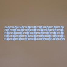 Tivi LED Thanh Cho PHILIPS 40PFL3008H 12 40PFL3008K/12 40PFL3028H/12 40PFL3018H/12 Đèn Nền LED Dải Bộ 9LED đèn Ống Kính 5 Băng Tần