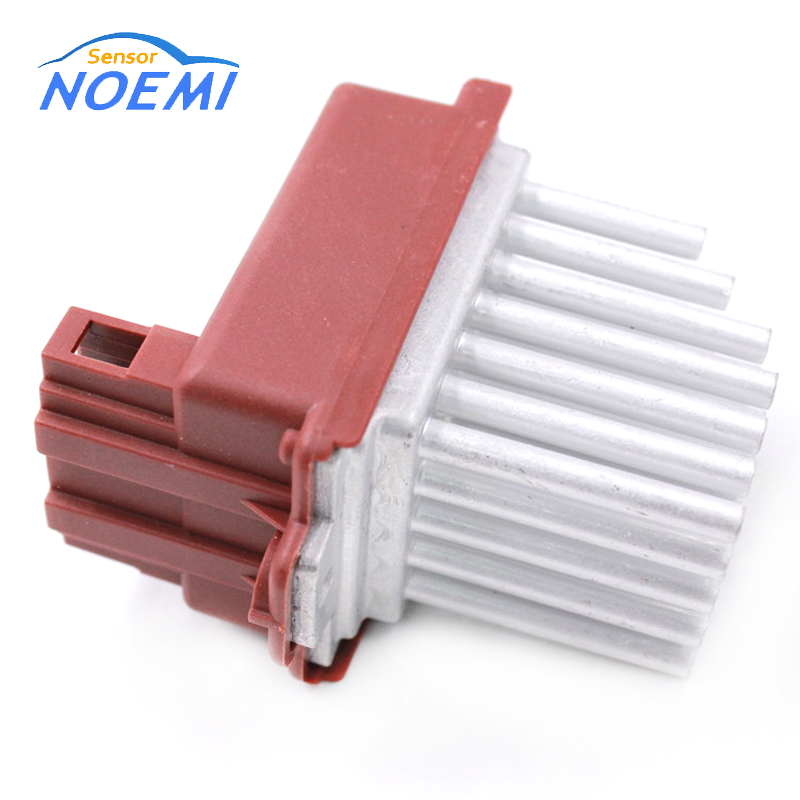 YAOPEI Free Shipping!  A/C Heater Blower Motor Regulator Resistor 1J0907521 , 357907521,1J0 907 521 For Audi VW Volkswagen