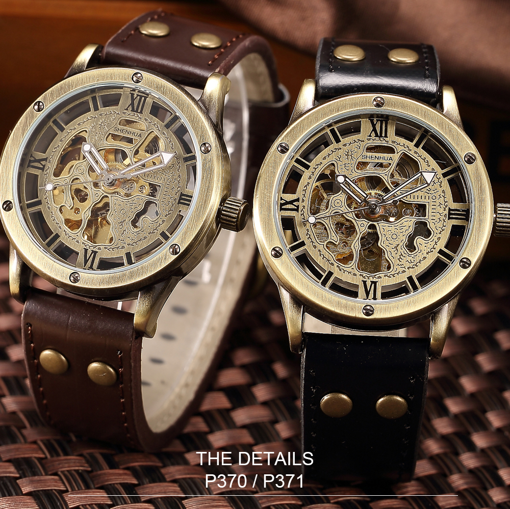 automatic watch men 17