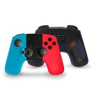 Image 3 - 2019 Hot sale wireless joystick Controller For Nintendo Switch Pro wireless GamePad