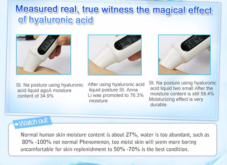Brand Face Skin Care Hyaluronic Acid Essence Original Liquid 10ml Moisturizing Whitening Oil Control Anti Aging Acne Treatment 15