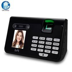 Распознавание лиц участники Фингерпринта машина Пароль RFID карты определить для офисного работника время блокировки Системы