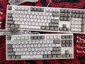 Клавиатура NIZ X87 35g TKL 87  программируемые клавиатуры  полноразмерная клавиатура EC 108  2019