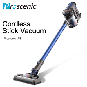 Proscenic P8 Cordless Vacuum C