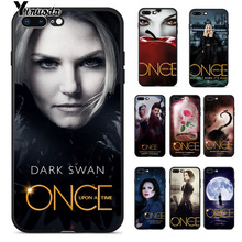 coque iphone 7 plus once upon a time