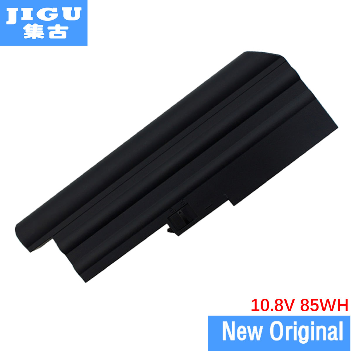 все цены на  JIGU 7800mAh Original Laptop battery for IBM Lenovo R60 R60e R61 R61e R61i T60 T60p T61 T61p R500 T500 W500 SL400 SL500 SL300  онлайн