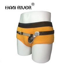 HANRIVER High quality home comfortable portable type hernia with adult inguinal middle aged men and women with hernia