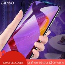 купить Anti Blue Screen Protector for Xiaomi Redmi 7 Full Cover Anti Blue Tempered Glass Film for Redmi Note 7 Pro Protective Film по цене 97.68 рублей
