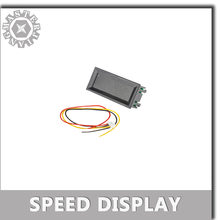 Mini Speed Display Tachometer for CNC Brushless Spindle Motor Stepper Motor Driver(China)