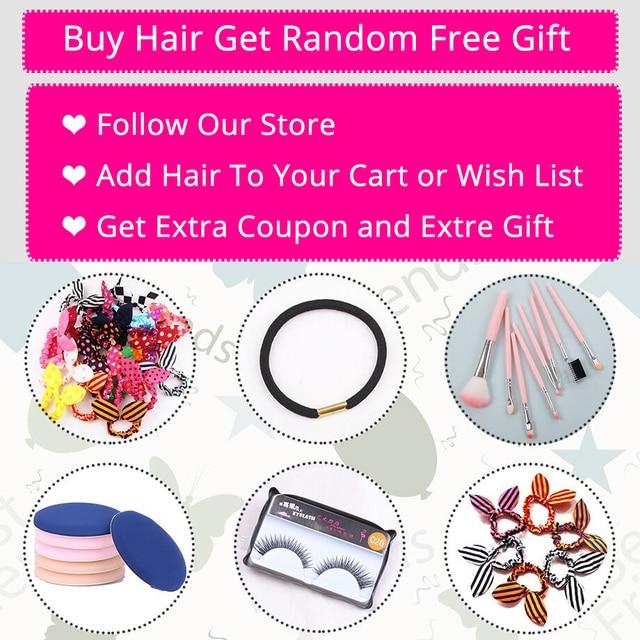 BY Human Hair Bundles With Closure Brazilian Hair Weave Bundles With Closure Straight Hair Bundles With Closure Hair Extension 4