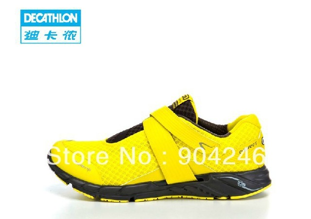 newest cabb6 8132a US $116.5 |Freeshipping DECATHLON Genuine lightweight mesh running shoes  men shoes breathable couple jogging shoes KALENJI ב-Freeshipping DECATHLON  ...