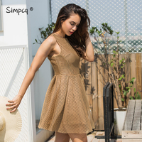 Regular O neck Draped Natural Polyester Top Fashion Sale Maxi Dress Vadim Plus Size Vestidos Mujer Sleeveless Knee length