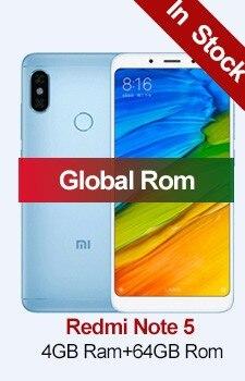 Xiaomi Redmi Note 5 CN