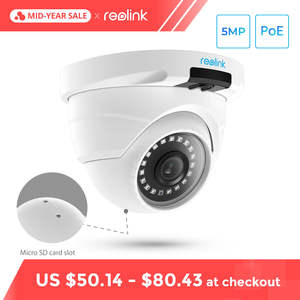 Reolink IP Camera Dome Security Outdoor Surveillance Camera