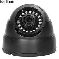 GADINAN ONVIF Dome IP Camera CCTV H 264 720P 960P Hi3518EV200 H 265 1080P Hi3516CV300 25FPS