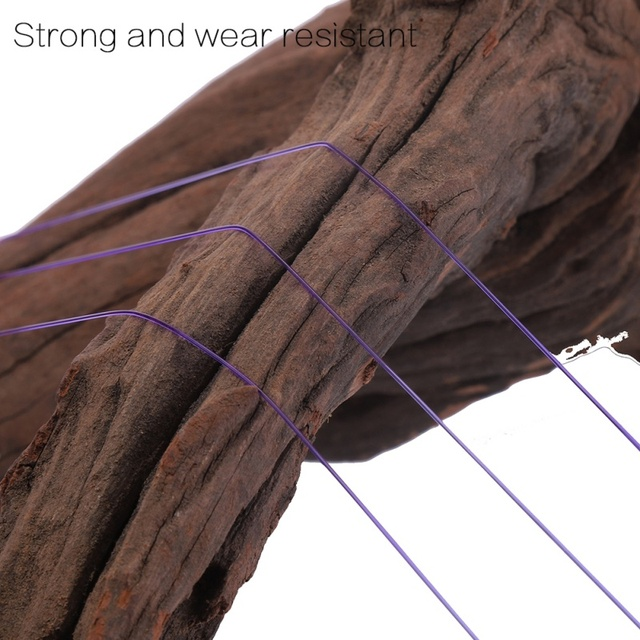 Wysokiej jakości żyłka 100/150/200/300/500 M Super silny Nylon non-fluor Fishing tackle Fishline dla karpia