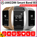 Jakcom B3 Smart Watch New Product Of Wristbands As Makibes Reloj Fitness Cardiaque Bluetooth