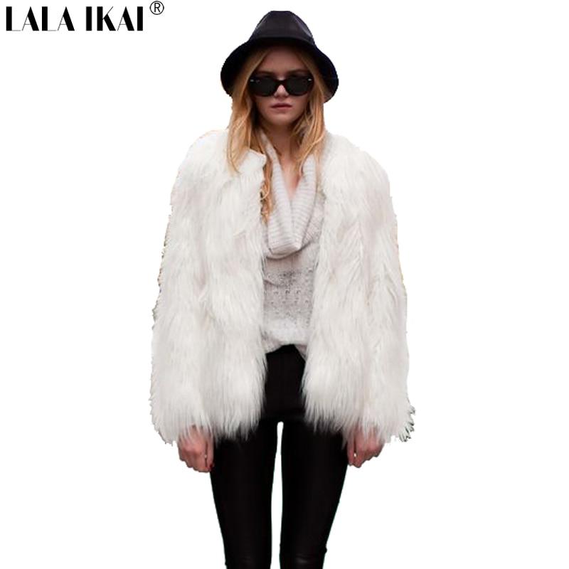 Online Get Cheap White Fur Coat -Aliexpress.com | Alibaba Group