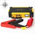 Новый 16000 мАч 600A пик Автомобиль Скачок Стартер безопасности Emergancy Зарядное Booster 12 В банк Зарядное Устройство для телефона ноутбук SOS свет