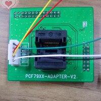 Super Programming PCF79XX Adapter for VVDI Prog Programmer VVDI2 Key Programmer
