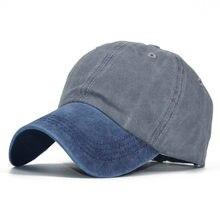 9e4028e5169 Baseball Cap Men Dad Hat For Women Sport Full Cap Autumn And Winter Brand Bend  Visor Male Bones Flexfit Fitted Cap Baseball Hat