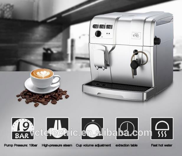 delonghi 4 cup espresso and cappuccino maker