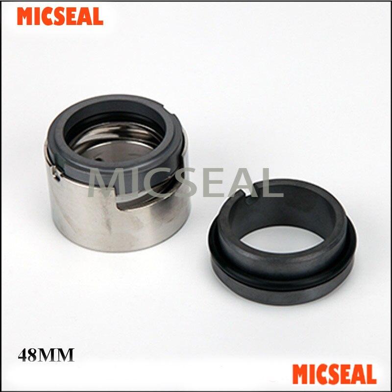 Burgmann like M7N G9 48MM SIC SIC VIT Mechanical Seal