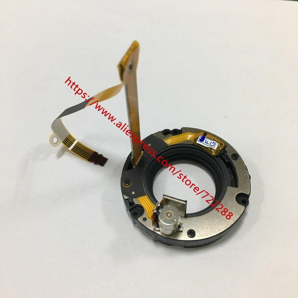 Electronic Components & Supplies Official Website Repair Parts For Sigma 150-600mm F/5-6.3 Dg Os Hsm S 150-600 Lens Aperture Control Unit Power Diaphragm Assy Pure And Mild Flavor