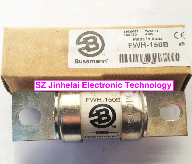 FWH-150B New and original BUSSMANN FUSES 150A 500VAC/DC