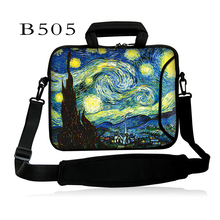10″ Laptop Sleeve Shoulder Bag Cover Case For iPad 5 4 4th 3 2 / 10.1″ Samsung Galaxy Tab/Microsoft Surface 3 Tablet 10.8″