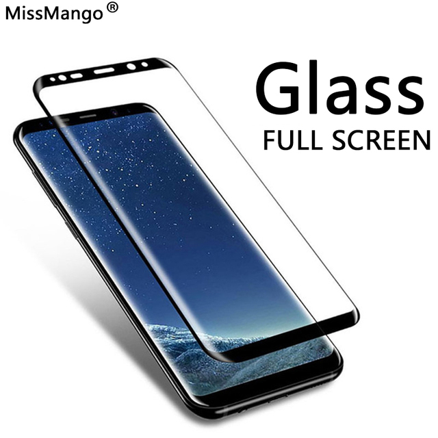 Tempered Glass For Samsung A5 2017 Screen Protector Case For Samsung Galaxy A7 A5 2018 Case on A6 A8 Plus Glass Film Funda Coque