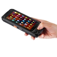 7 android 4 4.7 Inch Android 5.1 2D Barcode Handheld Terminal (4)