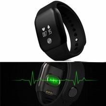 Smartch A88 + Smart запястье крови кислородом Давление монитор сердечного ритма браслет вызова напомнить inteligente банда для мужчин pk TW64