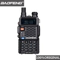 "dual band vhf uhf 100% מקוריים Baofeng F8 + שדרוג שני שוטרי Talkie Walkie Way רדיו Pofung Dual Band החיצוני Long Range VHF UHF Ham מקמ""ש (1)"