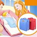 Новорожденный ребенок Колыбели Кроватки безопасности младенческой Портативный складной детская кроватка манежи кровать 70*31 ребенок confort станция для 0-6 месяцев 2 цветов