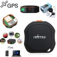 Impermeable Mini GSM/GPS Tracker SMS Remitente Transmisor de Seguimiento con shock sensor de Alarma SOS Car Auto Niños Seguimiento Rastreador