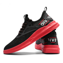 2019 New Original Original Mesh Breathe Sports Shoes Lace-Up Man Outdoor Running  Athletic Sneakers цена 2017