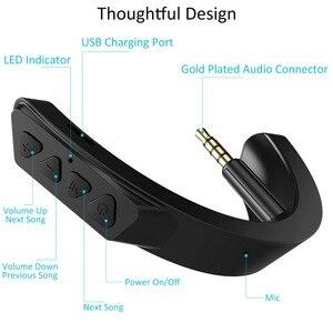 Image 3 - Draadloze Bluetooth Adapter Voor Bose Qc 25 Quietcomfort 25 Hoofdtelefoon (QC25)