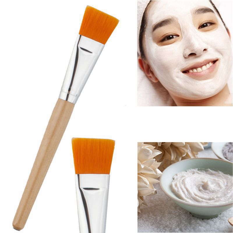 Home DIY Facial Eye Mask Use Soft Mask Brush Treatment Cosmetic Beauty Makeup Tool Hot Selling
