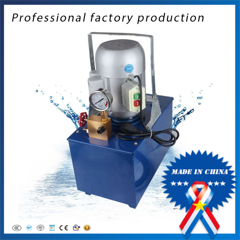 3DSY-100 Hydrostatic pressure testing pump 100KG/10.0Mpa foe pipeline pressure test