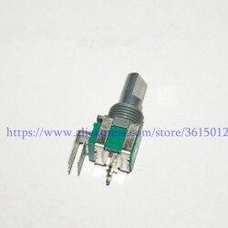 Interruptor de ajuste para PIONEER DJM400 DJM 400, 1 Uds., DCS1091