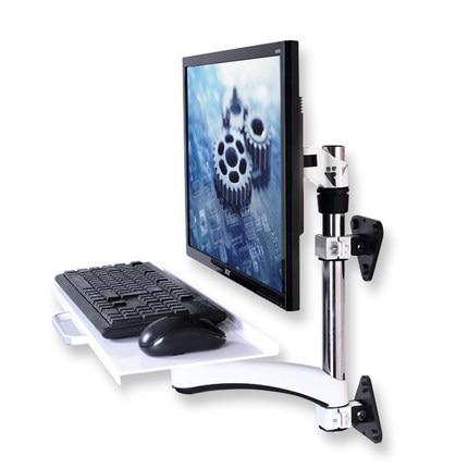 купить LCD-TS2 aluminum 9-27
