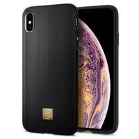 SGP La Manon Classy Black Soft TPU Cases for iPhone XS Max / iPhone XS / iPhone X / iPhone XR