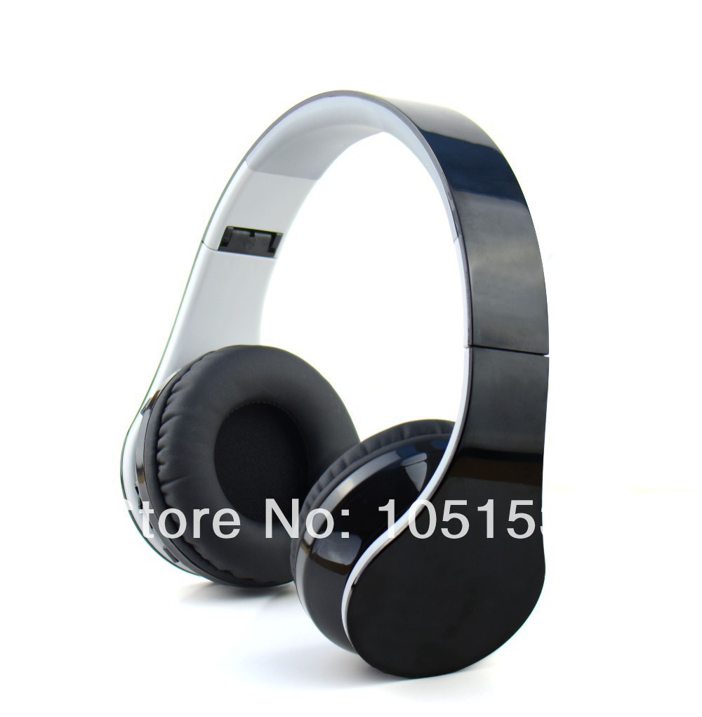 Brand New 2014 Bth 024 Bluetooth Headset Speaker Wireless Bluetooth Stereo Headset Headphone With Mic For Cellphone Pc Mp3 Mp4 Headphones Silicone Headphone Packagesheadphone Case Aliexpress