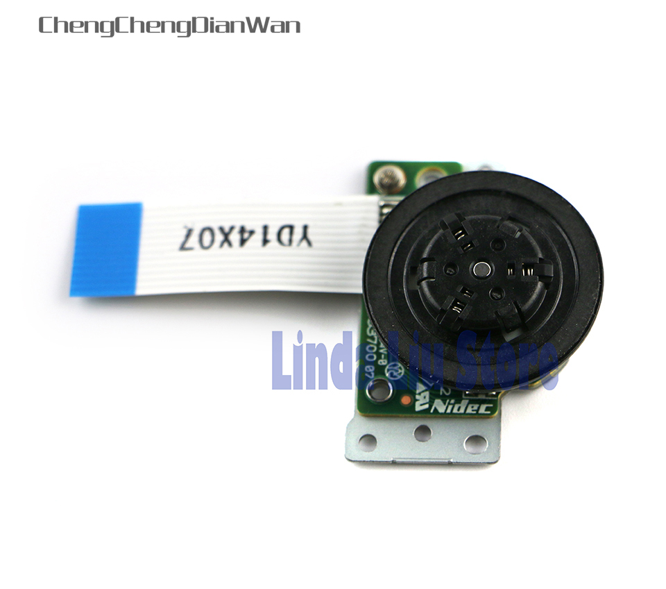 Hothink Replacement For Sony Playstation 2 Ps2 Slim Scph 90008 30000 Service Manual Chengchengdianwan Drive Big Motor Engine Spindle 90000