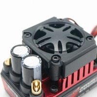 100 Quality EXTREME TORO SC120 Short Course Brushless Motor 120A 2S 4S ESC Speed Controller For