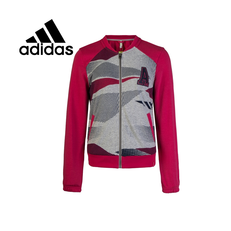Original Adidas NEO womens jacket AB8894 Sportswear