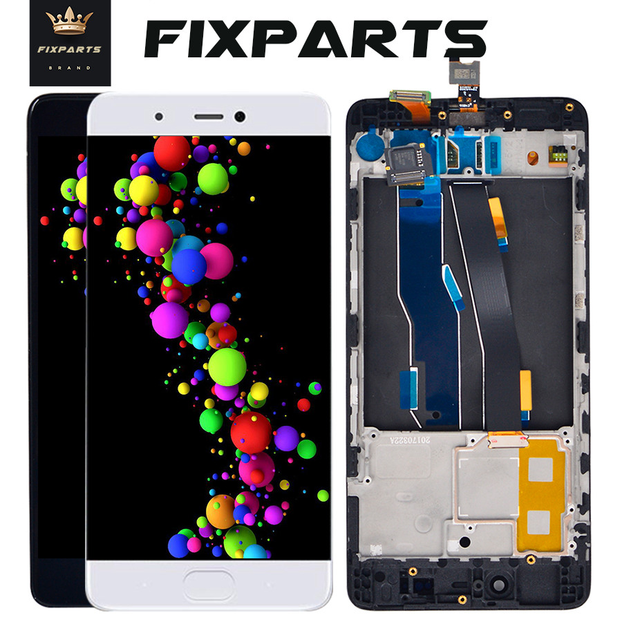 "5.15""LCD for Xiaomi Mi 5 Mi5S Mi 5S LCD Display Touch Screen Digitizer Assembly Mi5 Replacement Parts For Xiaomi Mi5S Display