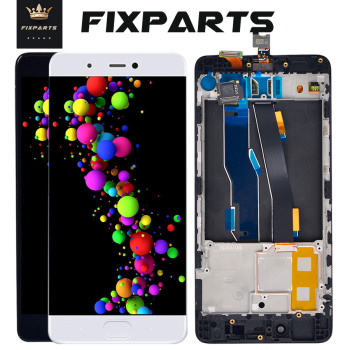 5.15LCD for Xiaomi Mi 5 Mi5S Mi 5S LCD Display Touch Screen Digitizer Assembly Mi5 Replacement Parts For Xiaomi Mi5S Display tested 6 44 for xiaomi mi max 3 max3 lcd display touch screen digitizer assembly replacement accessories for mi max3 lcd